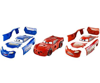 Mattel Disney Cars 3 Zygzak McQueen do modyfikacji-383242 - Zdjęcie 1
