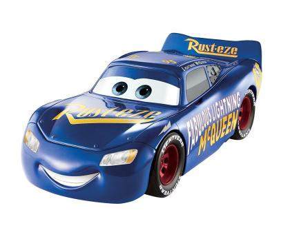 Mattel Disney Cars 3 Zygzak McQueen do modyfikacji-383242 - Zdjęcie 4