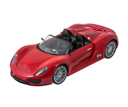 Mega Creative Samochód Porsche RC czerwony-398735 - Zdjęcie 1
