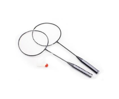 Mega Creative Zestaw do badmintona w siatce mix kolorów-407611 - Zdjęcie 1
