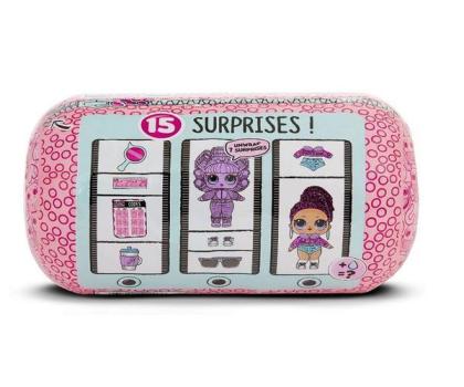MGA Entertainment L.O.L Surprise Innovation Under Wraps Eye Spy-451386 - Zdjęcie 2