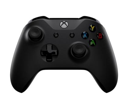 Microsoft Xbox One X 1TB + Fifa 18 + PUBG + GOLD 6M-442278 - Zdjęcie 4