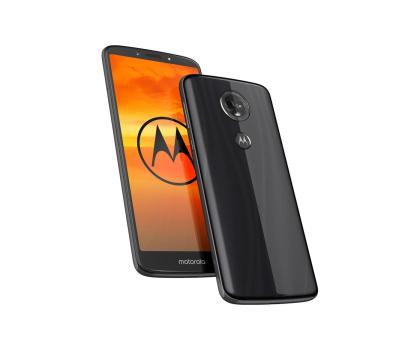 Motorola Moto E5 Plus 3/32GB Dual SIM 5000mAh szary -410726 - Zdjęcie 4