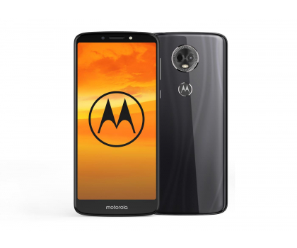 Motorola Moto E5 Plus 3/32GB Dual SIM 5000mAh szary -410726 - Zdjęcie 1