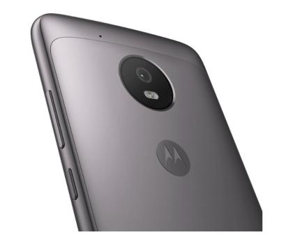 Motorola Moto G5 FHD 3/16GB Dual SIM szary-356681 - Zdjęcie 5