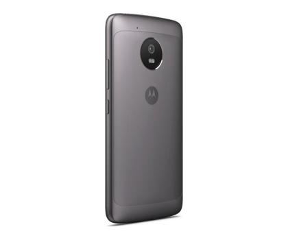 Motorola Moto G5 FHD 3/16GB Dual SIM szary-356681 - Zdjęcie 6