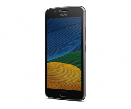 Motorola Moto G5 FHD 3/16GB Dual SIM szary-356681 - Zdjęcie 2