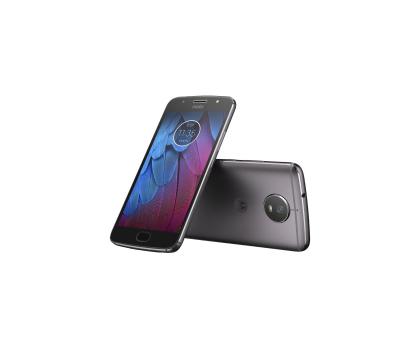Motorola Moto G5S 3/32GB Dual SIM szary-383389 - Zdjęcie 2
