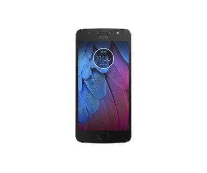 Motorola Moto G5S 3/32GB Dual SIM szary-383389 - Zdjęcie 4