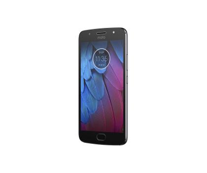Motorola Moto G5S FHD 3/32GB Dual SIM szary-383389 - Zdjęcie 6