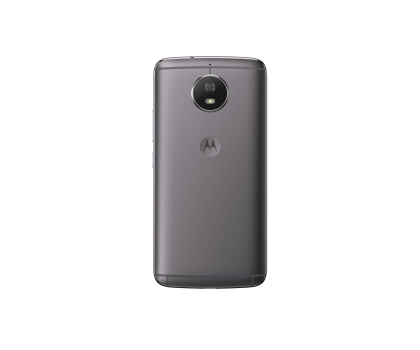 Motorola Moto G5S FHD 3/32GB Dual SIM szary-383389 - Zdjęcie 5