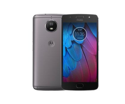Motorola Moto G5S FHD 3/32GB Dual SIM szary-383389 - Zdjęcie 1