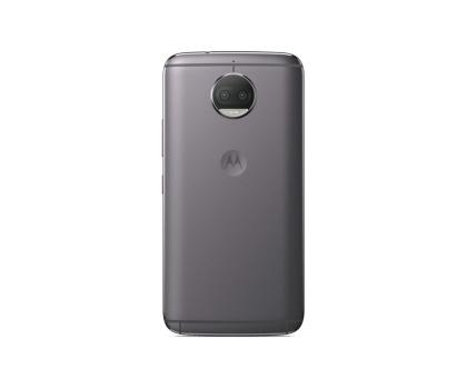 Motorola Moto G5S Plus FHD 3/32GB Dual SIM szary -383391 - Zdjęcie 5