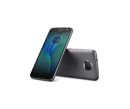 Motorola Moto G5S Plus FHD 3/32GB Dual SIM szary -383391 - Zdjęcie 2