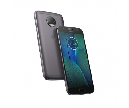 Motorola Moto G5S Plus FHD 3/32GB Dual SIM szary -383391 - Zdjęcie 3