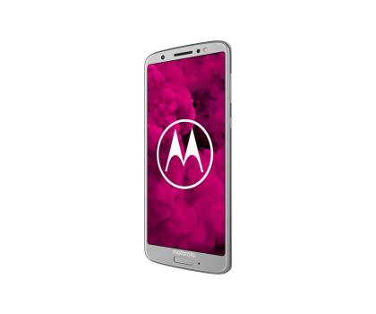 Motorola Moto G6 3/32GB Dual SIM srebrny + etui-410737 - Zdjęcie 4