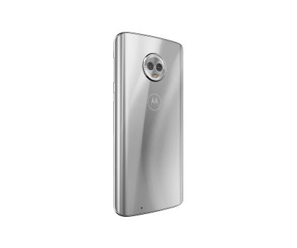 Motorola Moto G6 3/32GB Dual SIM srebrny + etui-410737 - Zdjęcie 5