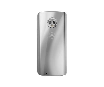 Motorola Moto G6 3/32GB Dual SIM srebrny + etui-410737 - Zdjęcie 3