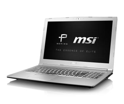 MSI PL60 i7-7500U/8GB/1TB GTX1050 FHD -358466 - Zdjęcie 4
