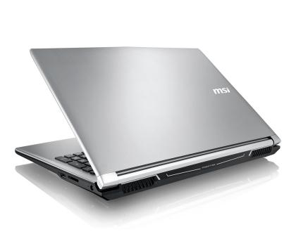 MSI PL62 i7-7700HQ/8GB/1TB MX150-374423 - Zdjęcie 6
