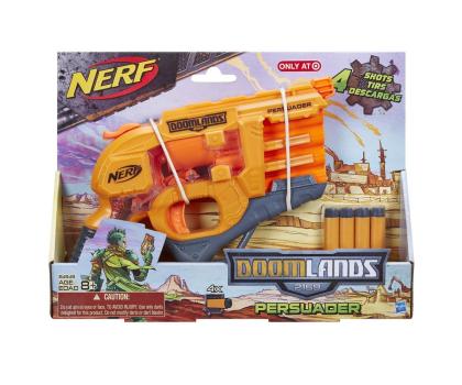 NERF N-Strike Doomlands Persuader -300373 - Zdjęcie 2