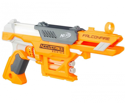 NERF N-Strike Elite Accustrike Falconfire-346703 - Zdjęcie 1