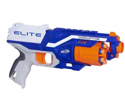 NERF N-Strike Elite Disruptor-347283 - Zdjęcie 1