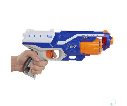 NERF N-Strike Elite Disruptor-347283 - Zdjęcie 4