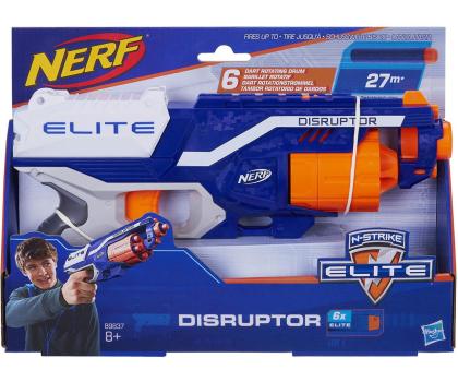 NERF N-Strike Elite Disruptor-347283 - Zdjęcie 5
