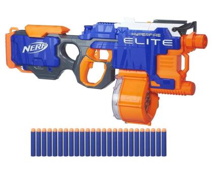 NERF N-Strike Elite Hyperfire-318758 - Zdjęcie 1