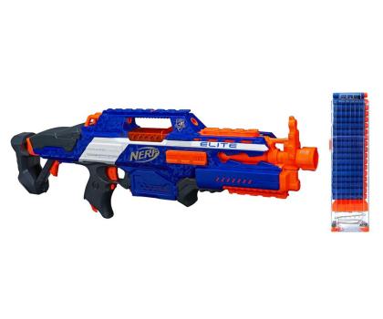 NERF N-Strike Elite Rapidstrike-204444 - Zdjęcie 1