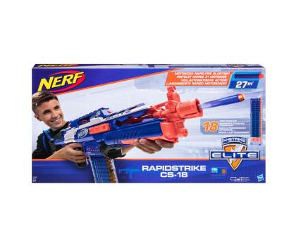 NERF N-Strike Elite Rapidstrike-204444 - Zdjęcie 2