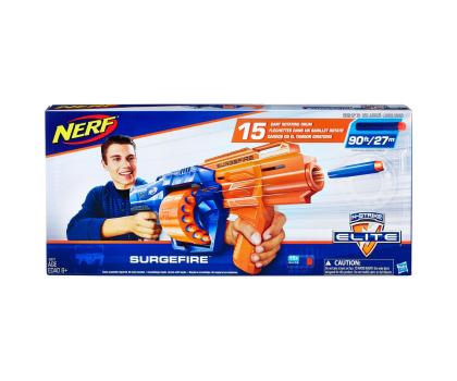 NERF N-Strike Elite Surgefire-399648 - Zdjęcie 3