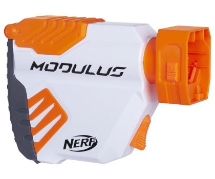 NERF N-Strike Modulus Grip Blaster Magazynek Kolba-367774 - Zdjęcie 1