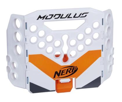 NERF N-Strike Modulus Grip Blaster Magazynek Tarczowy-367772 - Zdjęcie 1