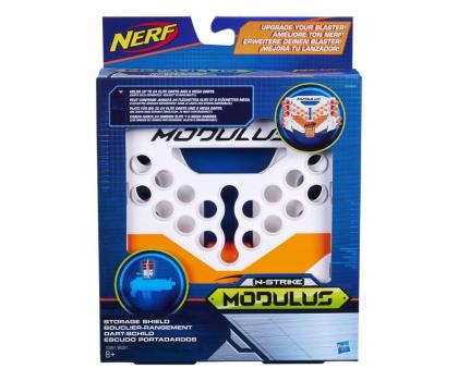 NERF N-Strike Modulus Grip Blaster Magazynek Tarczowy-367772 - Zdjęcie 2