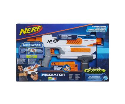 NERF N-Strike Modulus Mediator-409130 - Zdjęcie 3