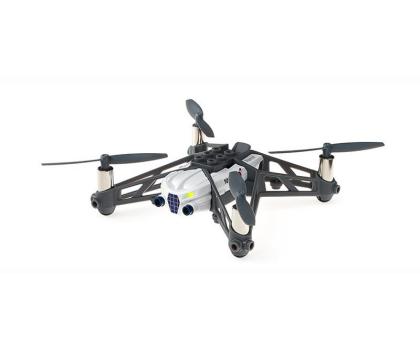 Parrot AIRBORNE CARGO DRONE - Mars Biało - Szary-253594 - Zdjęcie 3