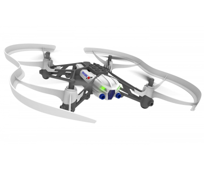 Parrot AIRBORNE CARGO DRONE - Mars Biało - Szary-253594 - Zdjęcie 2