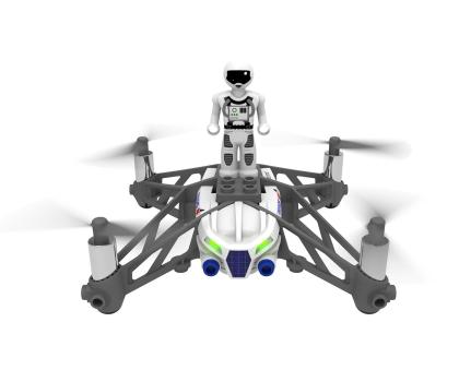 Parrot AIRBORNE CARGO DRONE - Mars Biało - Szary-253594 - Zdjęcie 6