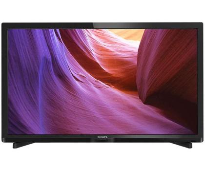 Philips 24PHH4000 HD 100Hz 2xHDMI USB DVB-T/C-238961 - Zdjęcie 1