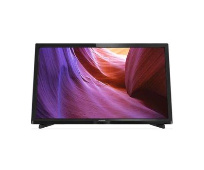 Philips 24PHH4000 HD 100Hz 2xHDMI USB DVB-T/C-238961 - Zdjęcie 6