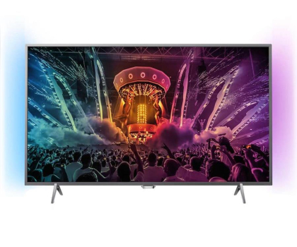 Philips 32PFS6401 Android FullHD 800Hz 4xHDMI Ambilight-346773 - Zdjęcie 1