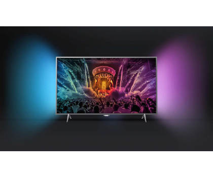 Philips 32PFS6401 Android FullHD 800Hz 4xHDMI Ambilight-346773 - Zdjęcie 4