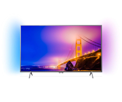 Philips 32PFS6401 Android FullHD 800Hz 4xHDMI Ambilight-346773 - Zdjęcie 2