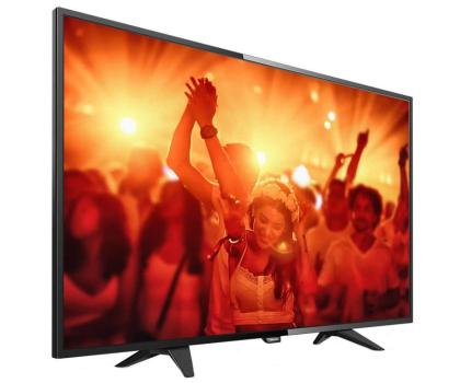 Philips 32PHH4101 HD Ready 200Hz 2xHDMI USB DVB-T/C-321783 - Zdjęcie 2