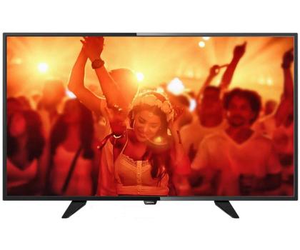 Philips 32PHH4101 HD Ready 2xHDMI USB DVB-T/C-321783 - Zdjęcie 1