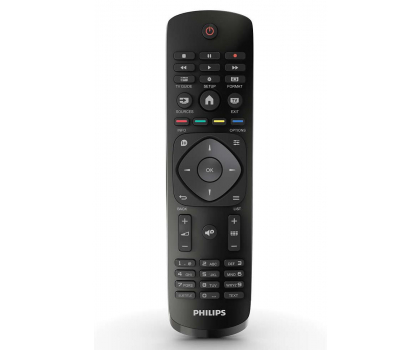 Philips 40PFH4201 FullHD 200Hz 2xHDMI USB DVB-T/C-328989 - Zdjęcie 4