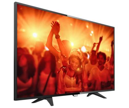 Philips 40PFH4201 FullHD 200Hz 2xHDMI USB DVB-T/C-328989 - Zdjęcie 2