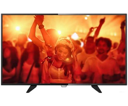 Philips 40PFH4201 FullHD 200Hz 2xHDMI USB DVB-T/C-328989 - Zdjęcie 1